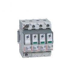Legrand 4122 26 Class II Low Voltage SPD, Current Rating 20 kA