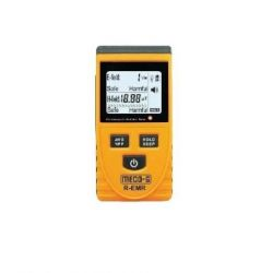 Meco-G R-EMR Electromagnetic Radiation Tester, Frequency Measurement 5 - 3500Mhz