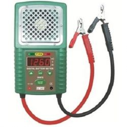 Meco DBM72 Digital Battery Meter, Rated Capacity of Battery 40 - 200Ah
