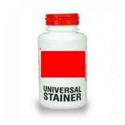 Berger 736 Luxol Universal Stainers, Capacity 0.05l, Color Burnt Sienna