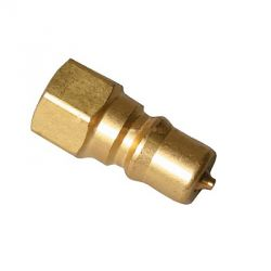 Techno Coupling, Size 1/4inch, Type PM