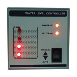 SKN Automatic Water Level Controller
