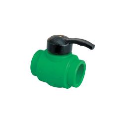 Ball Valve (Light Weight Brass)   pipe dia 25 mm