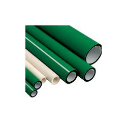 Pipe (PN 16/SDR 7.4) - Mono Layer   pipe dia 160 mm