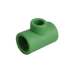 Tee   pipe dia 40 mm