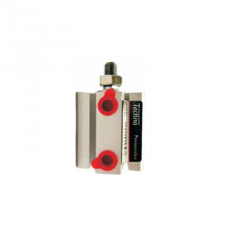 Techno Double Acting Non Magnetic Cylinder, Bore Size 63, Stroke 50, Series SDA