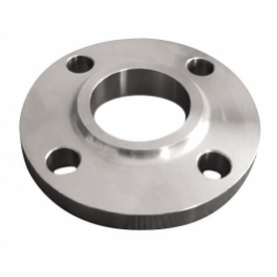 Flange Integrated Single   pipe dia 75 mm
