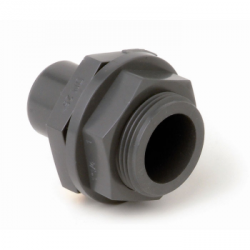 PR-P Connector (OST)   pipe dia 63 mm