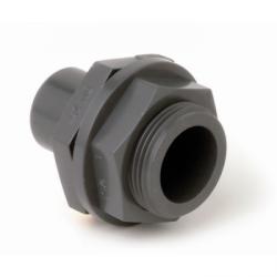 PR-P Connector (OST)   pipe dia 32 mm