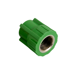 Female Threaded Socket   pipe dia 40
