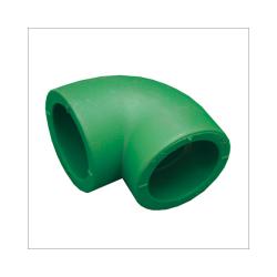 Reducing Elbow   pipe dia 50 mm