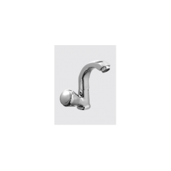 Swan Neck with Casted Swivel Spout