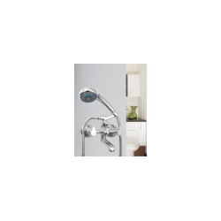 Wall Mixer with Arrangement For Telephonic Shower
