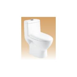 Ivory Single Piece Closets - Savona - 620x355x680 mm