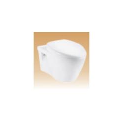 Ivory Wall Hung Closets Series - Benito - 530x380x355 mm