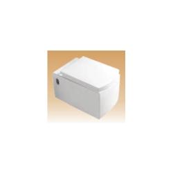 White Wall Hung Closets Series - Avenir - 580x370x340 mm