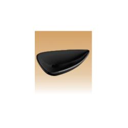 Black Art Basin Colored - Tulip - 650x450x120 mm