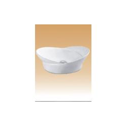 White Art Basin - Anotino - 590x350x220 mm