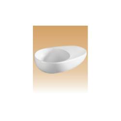 White Art Basin - Avio - 590x380x145 mm