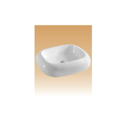 White Art Basin - Amazon - 540x500x130 mm