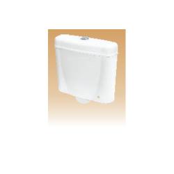 Ivory Premium Cistern