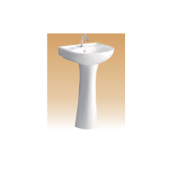 White Wash Basin - Abuna