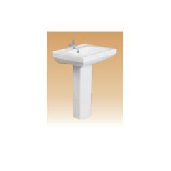 White Pedestal - Deek