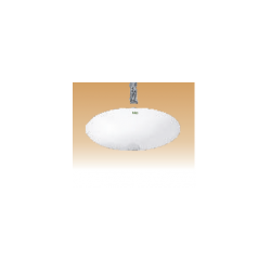 Ivory Counter Wash Basin - Cynosure