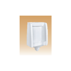 White Urinal Series (Italian Collection) - Pearl - 490x320x700 mm