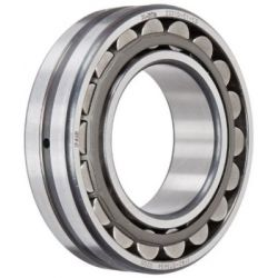 FAG 22228E1K Spherical Roller Bearing, Inner Dia 140mm, Outer Dia 250mm, Width 68mm