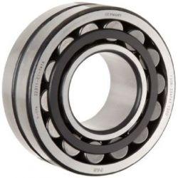 FAG 22310E1.T41A Spherical Roller Bearing, Inner Dia 50mm, Outer Dia 110mm, Width 40mm