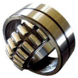 NTN NF214 Single Row Cylindrical Roller Bearing, Inner Dia 70mm, Outer Dia 125mm, Width 24mm