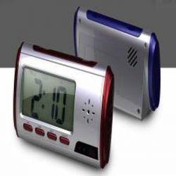 B S PANTHER SC-054 Spy Digital Table Clock Camera, Resolution 1280 x 960