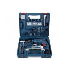 Bosch GSB 10 RE KIT Impact Drill, Size 10mm, Power 500W, Weight 1.5kg