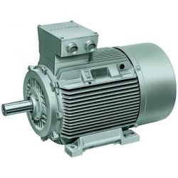 Siemens 1LA0 063-4LA80 Series Motor, 4 Pole, Speed 1500rpm, Output 0.18kW