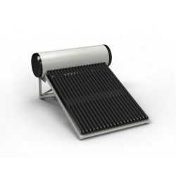 WTCC Solar Water Heater ETC, Capacity 200LPD, Length 2110mm, OuterDia 47±0.7mm