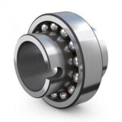 NTN UKX17D1 Ball Bearing, Inner Dia 85mm, Outer Dia 160mm, Width 47mm