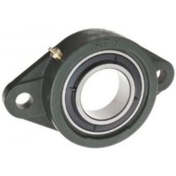 NTN CM-UKT328D1 Cast Housing, Shaft Dia 125mm, Weight 88kg