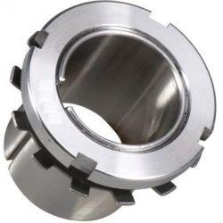 NTN H206X Adaptor / Withdrawal Sleeve, Inner Dia 25mm, Outer Dia 49mm, Width 35mm