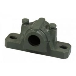 NTN SN3032L1 Plummer Block Housing, Shaft Dia 140mm, Weight 33kg