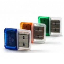 Moselissa Hiper Song Micro SD Card Reader