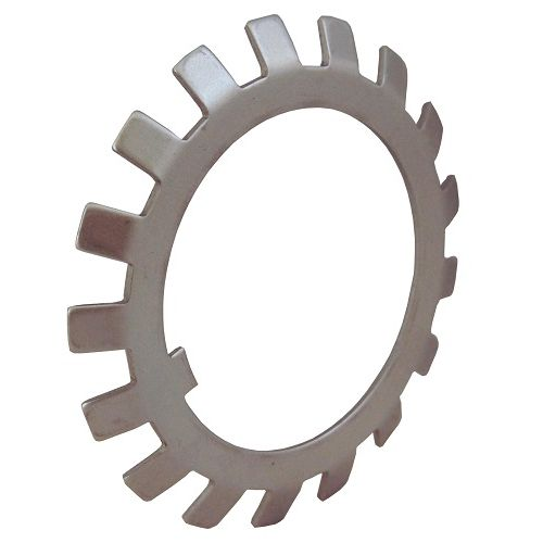 FAG MB3 Lock Washer, Inner Dia 17mm, Outer Dia 32mm, Width 1mm