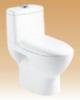 White Single Piece Closets - Savona - 620x355x680 mm