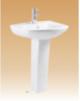 Ivory Pedestal Basin Series - Macello - 560x465x840 mm