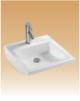 White Art Basin - Andrea - 425x450x130 mm