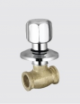 Concealed Stop Cock with Adjustable Wall Flange(20mm)