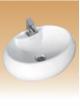 White Table Top Basin - Bolar