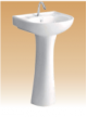 Ivory Pedestal - Abuna