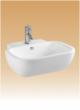 White Art Basin - Aurello - 505x445x170 mm