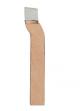 Kennedy KEN0101160K Butt Welded Lathe Tool, Shank 16 x 16mm, Top Rake 14deg